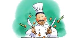 Rudolf Steiner Was a Vegetarian