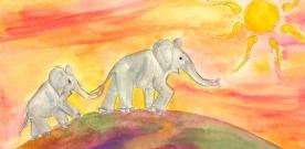 I Dreamed Of Africa – Going On Safari