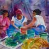 Zanna Jezek Cooks Mexican Dinner