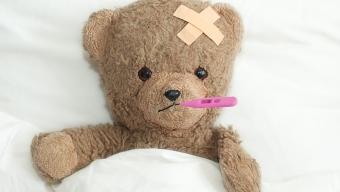 Childhood Illness: Molding of the Human