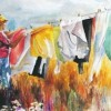 Meet Me At The Clothesline: An Invitation