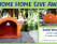 Gnome Home Give Away