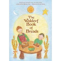 waldorf bread